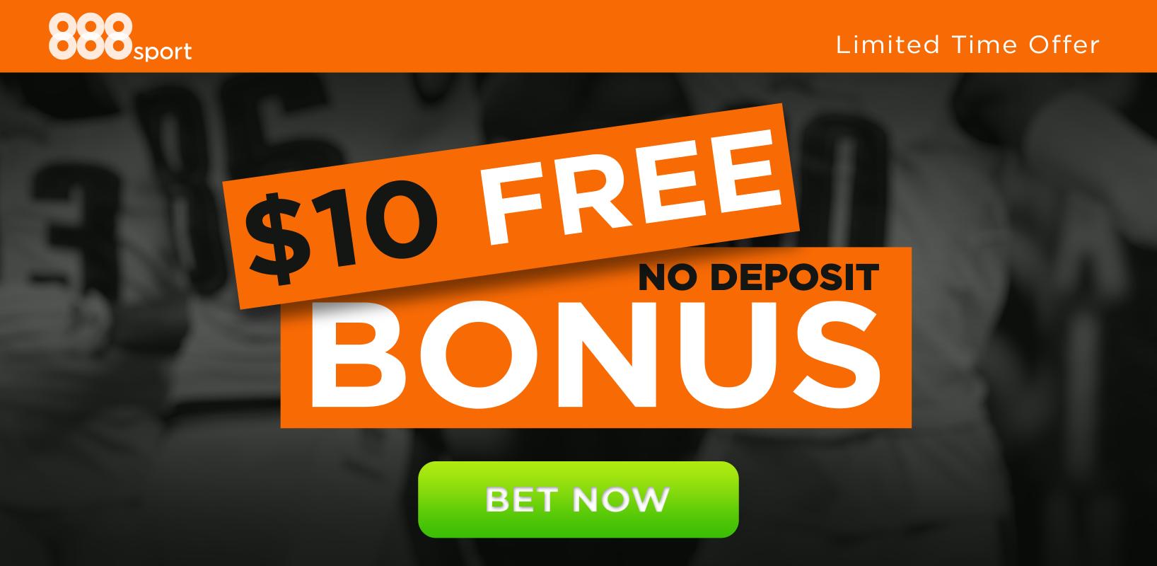 888sport bonus & promo code