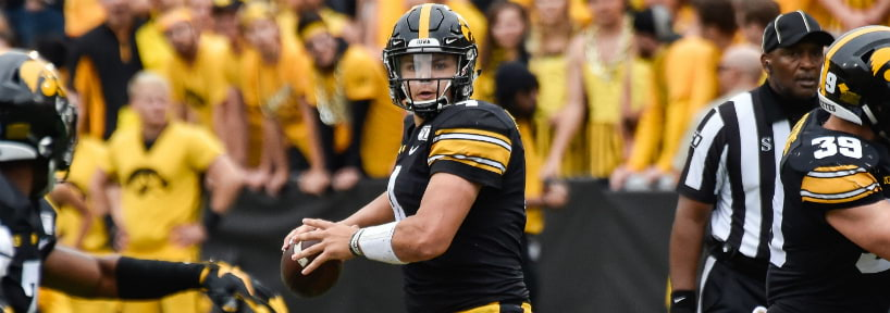 Minnesota Golden Gophers Vs Iowa Hawkeyes Odds Game Pick